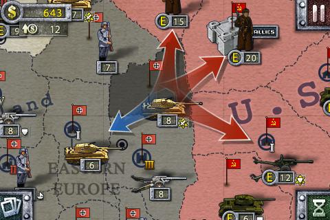 World Conqueror 1945 - screenshot