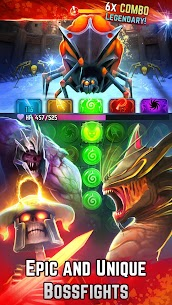 Spellblade: Match-3 Puzzle RPG 0.9.17 Mod Android Updated 3