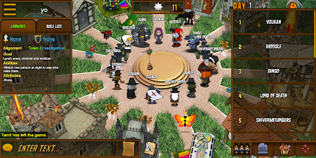 Town of Salem - The Coven 3.0.6 screenshot 2093899