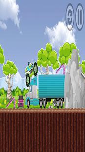Download racing moto monster Simulator 3D for Windows Phone apk screenshot 8