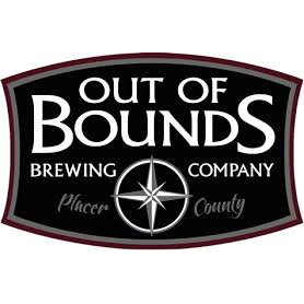 Logo of Out Of Bounds Blackberry