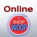 Online Shop Woop icon