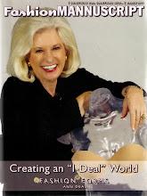 Photo: March 2011, Fashion Manuscript, cover