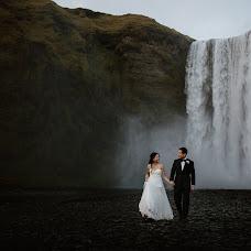 Wedding photographer Haydn Rydings (rydings). Photo of 21.11.2016
