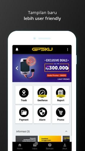GPSKU 1.2.19 screenshots 1
