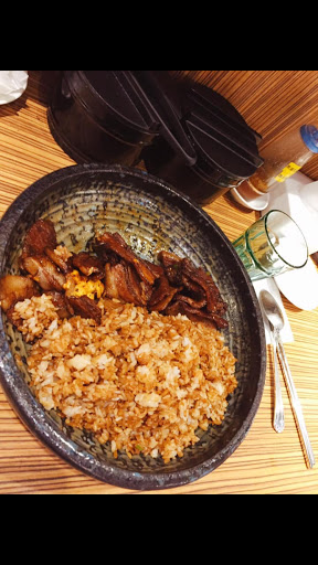 ❤️❤️霸王級的挑戰❤️❤️ 肉夠厚..不死鹹 飯...龐龐 日式燒肉醬...❤️❤️