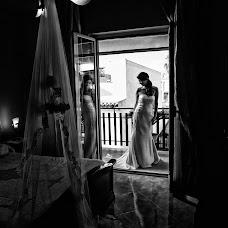 Fotografo di matrimoni Luigi Allocca (luigiallocca). Foto del 03.10.2016