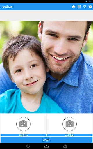 FaceSwap screenshot 8