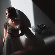 Wedding photographer Volodimir Kovalishin (nla6ep). Photo of 09.10.2018