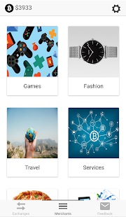 NoFiat - Shop with Cryptocurrency- screenshot thumbnail