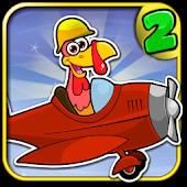 Crazy Turkey Run & fun - 2
