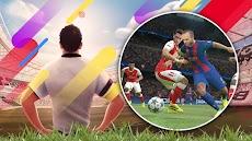 サッカースターヒーロー2019のおすすめ画像2