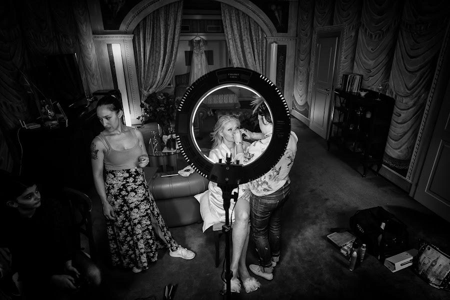 Fotografer pernikahan Barbara Fabbri (fabbri). Foto tanggal 21.08.2019