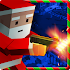 Cube Zombie War v1.1.8 (Mod Money)