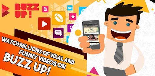 Buzz Up! - Viral Videos for PC