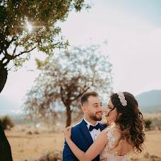 Wedding photographer memduh çetinkaya (memduhcetinkay). Photo of 30.06.2018