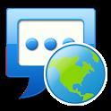 Handcent SMS Serbian Language icon