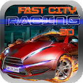 Fast City Racing – Illegal
