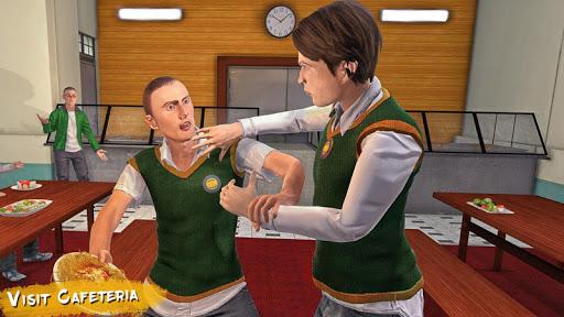 High School Gangster apkpoly screenshots 3