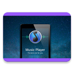 Music Player Lion Icon