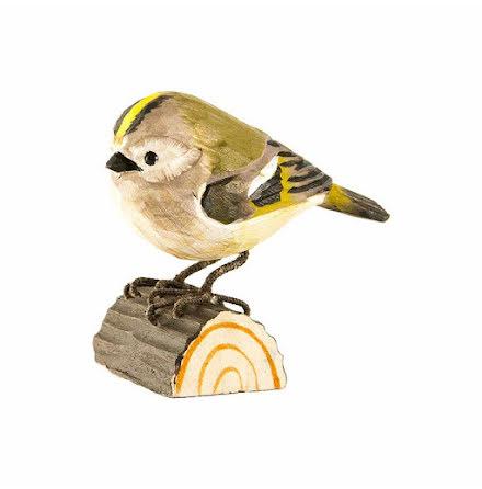 Deco Bird Kungsfågel