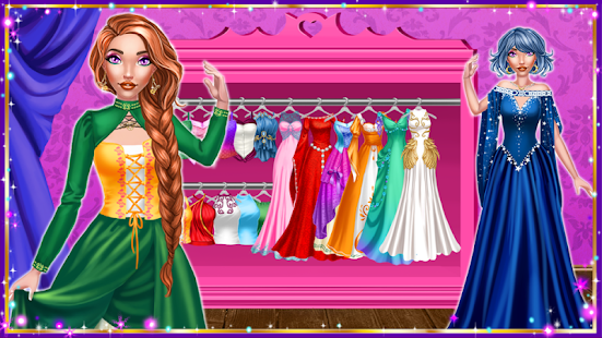 Magic Fairy Tale - Princess Game - náhled