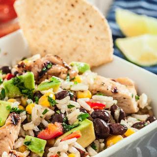Mexican Side Salad Recipes.