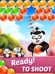 Panda Bubble Shooter Apk 9