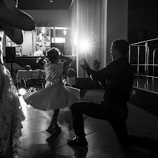 Wedding photographer Anna Sofronova (Sofronova). Photo of 24.09.2018