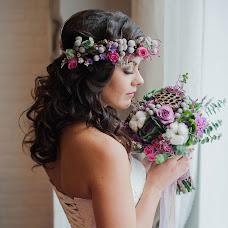 Wedding photographer Elena Gankevich (GanLena300877). Photo of 24.01.2015
