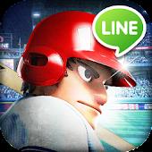 LINE一起打棒球(球季正式開打)