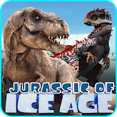 Tải Game Jurassic Of Ice Age
