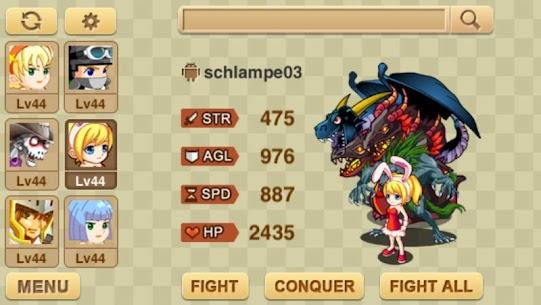 Avatar Fight – MMORPG game 6.6.1 APK + MOD Download 1