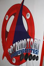 Photo: Logo S. Benedetto