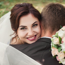 Wedding photographer Yuliya Kucevich (YuliyaKutsevych). Photo of 04.01.2018