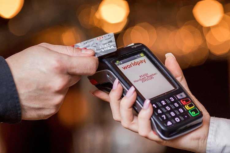US firm FIS buys Worldpay for a heady $34bn as fintech booms