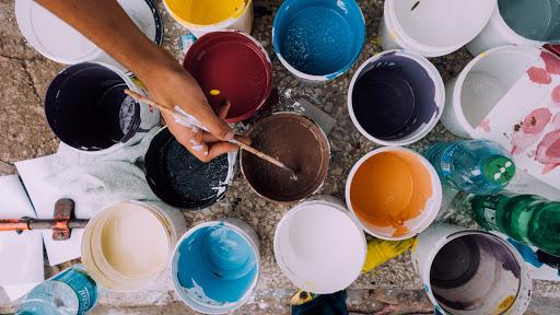 créer site vitrine artiste