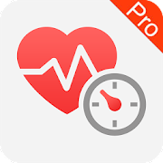 iCare Health Monitor Pro 3.6.0 Icon