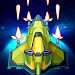 Wind Wings: Space Shooter - Galaxy Attack icon