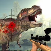 Dino Hunting Kill Safari Sniper The Monster Hunter
