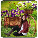 Gardan Photo Frame - Gardan Photo Editor icon