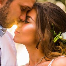 Wedding photographer Oleg Zakharchenko (photozaharol). Photo of 15.08.2016