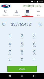 TELEFONO- screenshot thumbnail