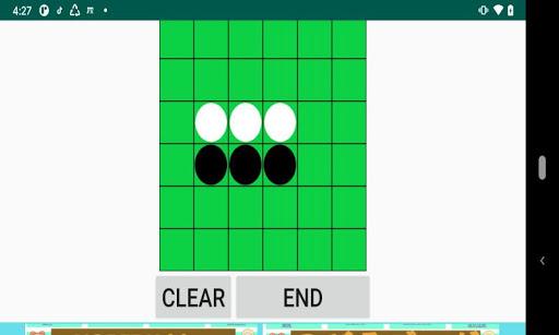 reversi of 6by6 screenshot 2