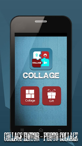 Collage Editor - Photo Collage