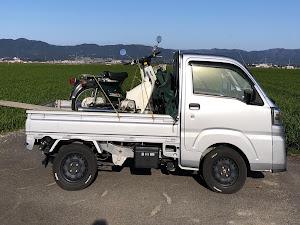 ハイゼットトラック  のカスタム事例画像 yuyan7007さんの2020年03月15日15:58の投稿