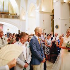 Wedding photographer Alejandro Crespi (alejandrocrespi). Photo of 07.11.2017