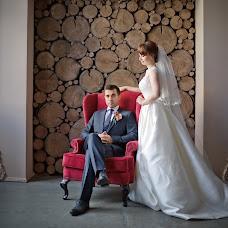 Wedding photographer Roman Potapov (potapovfoto). Photo of 28.11.2016