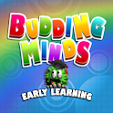 Budding Minds Early Learning FREE icon