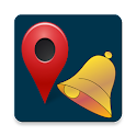 Location Reminders icon
